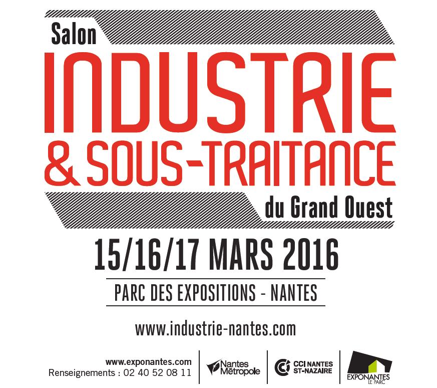 industrie et sous-traitance 2016