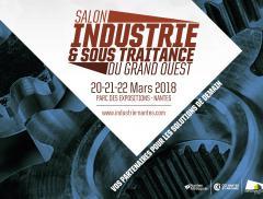Salon Industrie et Sous-traitance 2018