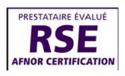fonderie d'aluminium dejoie prestation RSE - Afnor certification
