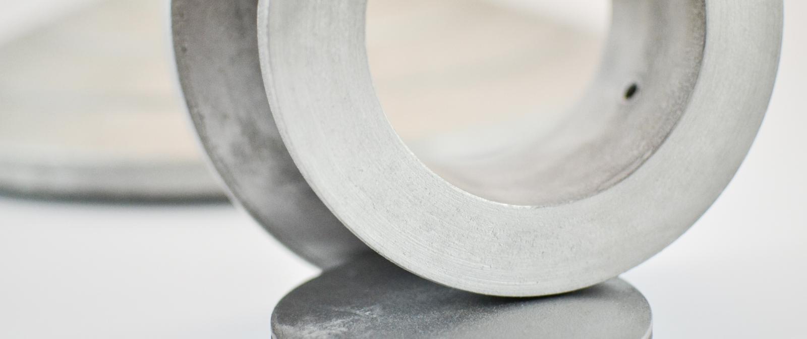 Pièces moulées aluminium