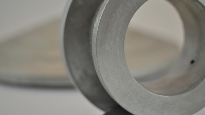 Pièce Aluminium Dejoie