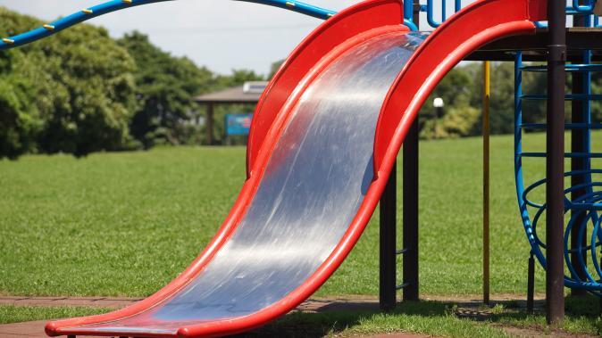 Pièces aluminum pour parc de jeux enfants Dejoie