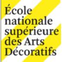 Logo de l'école nationale des Arts Décoratifs