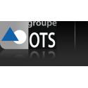 Logo Groupe OTS